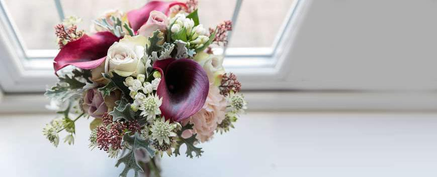 Wedding Bouquets from Springfield Florist