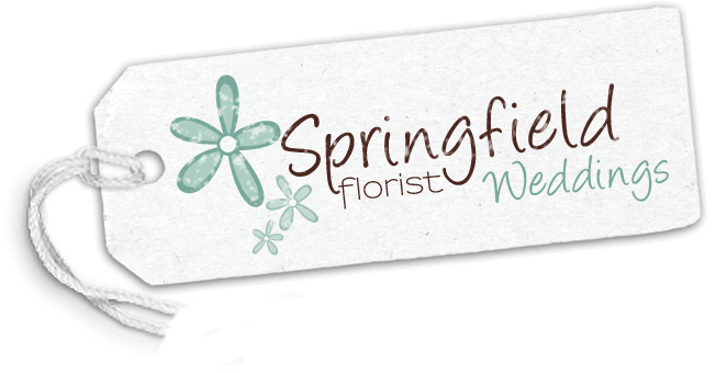 Springfield Florist Weddings